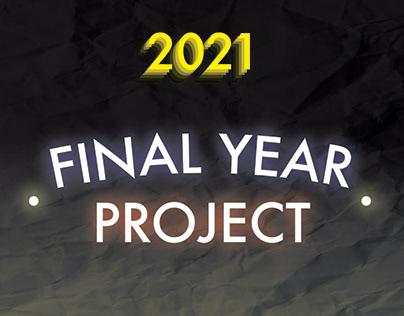 Graduation Project 2021