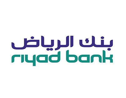 Riyad Bank-Golden Service