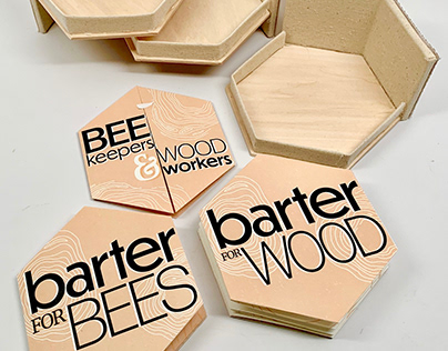 Beekeepers&Woodworkers: A P2P idea