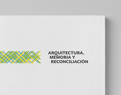 Arquitectura, memoria y reconciliación - MNM