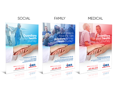 IMA Medical Group - AEP Campaign 2019
