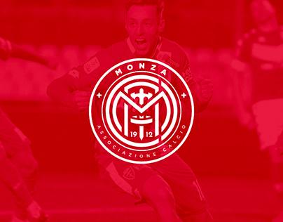 AC Monza Crest