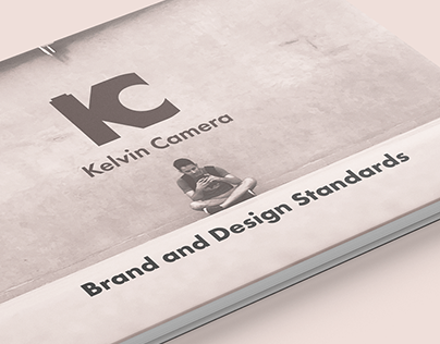 Kelvin Camera Brand Book