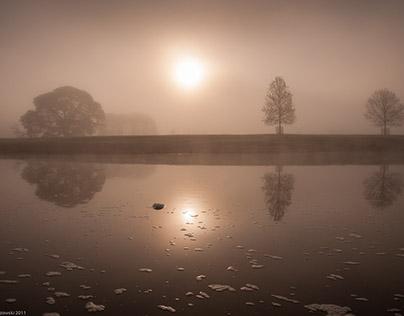 Eden Valley, Cumbria