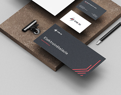 Visual Identity for EMBSK