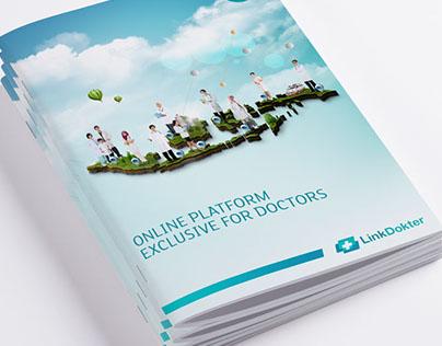 LinkDokter - Company Profile