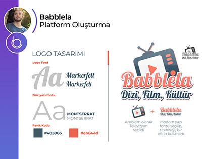 Babblela Digital ID Creating