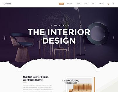 Interior Design , Architecture, Adapt Living Space