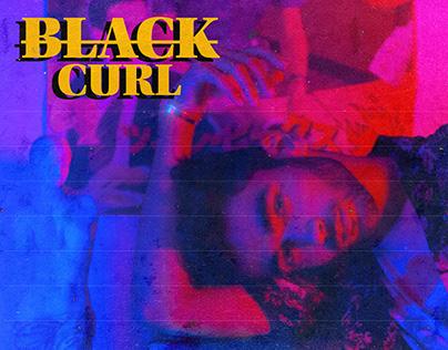 BLACK CURL - ALBUM CONCEPT