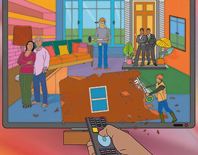 The New Yorker - HGTV