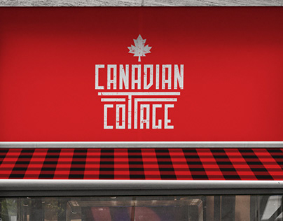 CANADIAN COTTAGE - case study