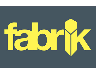 Logo and Brand Identity - Fabrik Games