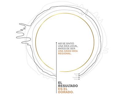 Young Golds // EL DORADO 2018