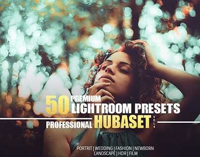 20 Cinematic Luxe Hollywood Lightroom Presets on Behance