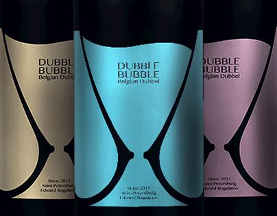 beer Dubble Bubble