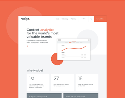 Nudge Website