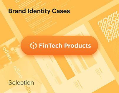 Brand Identity Selection for FinTech products