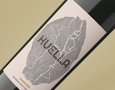 Huella: Wine Project
