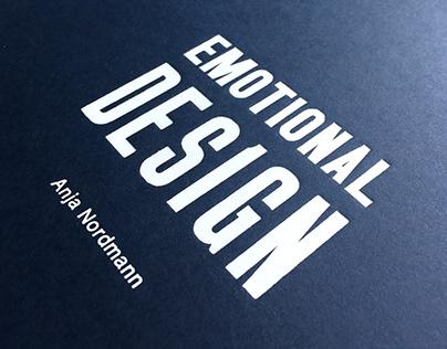 BA Buch Theorie: Emotional Design