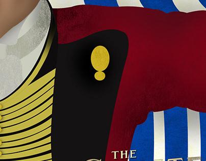 The Greatest Showman - Album cover design