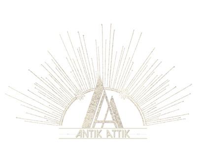 Antik Attik [Studio de création de papiers peints]