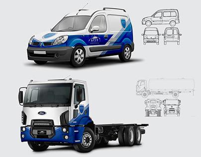 APVS - Proteção Automotiva (Gestão da Marca)