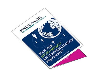 Endeavor Indonesia Brochure