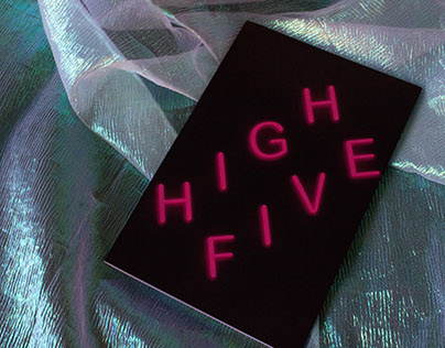 High Five - Collected Works