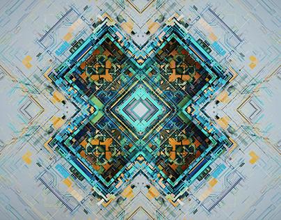 Fields V4 'Patterns'