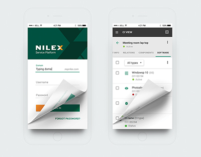 Nilex AB, Sweden