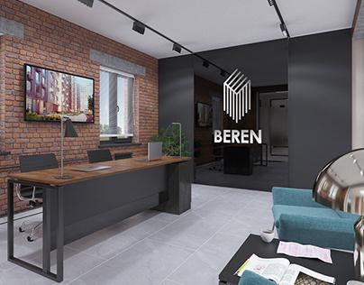 BEREN - отдел по продаже недвижимости