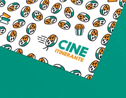 1er. Festival Cine Itinerante