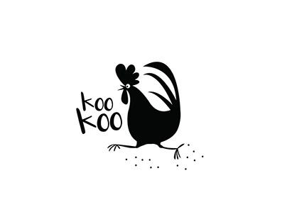 Koo koo / BRANDING