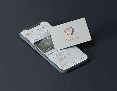 Contest DesignFlow 2020 - UI Design