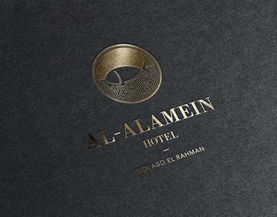 Al Alamien Hotel Rebranding