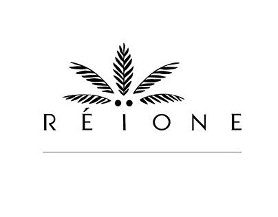 Réïone - visual branding & packaging