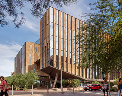 Arizona State University, Center for Law and Society