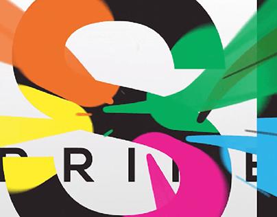 Animation logo lifting, for PSK Imprimerie