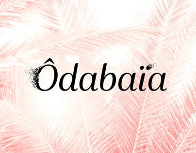Ôdabaïa - Les trésors de l'été