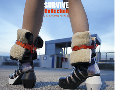 ::Accessories Collection:: SURVIVE FW/2020