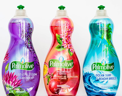 Palmolive Scent Essentials