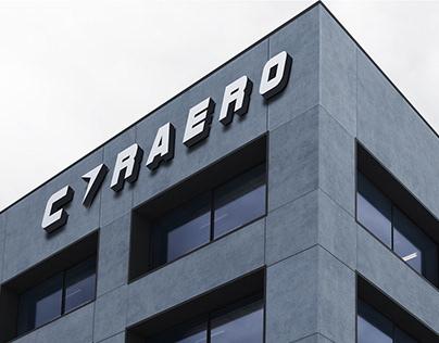 CTR Aero Branding