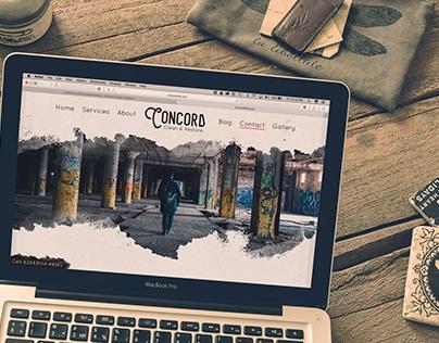 Concord Clean & Restore