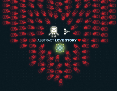 Abstract Love Story