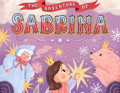 The Adventure of Sabrina (Children's Book)
