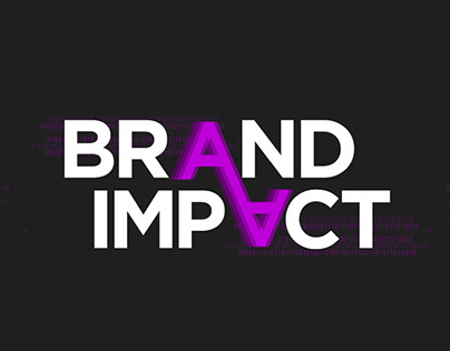 Brand Impact 2018 | Campanha