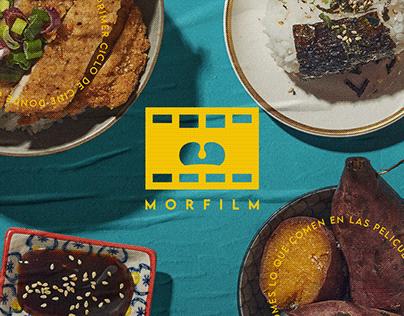 MORFILM - Ciclo de Cine