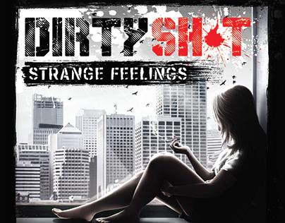 CD Banda Dirty Shot