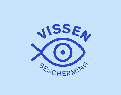 Branding for the Dutch Fish Protection Society