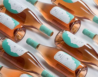 4c - Rosè wine BioVio